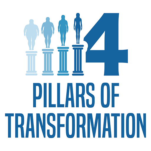 4 Pillars of Transformation